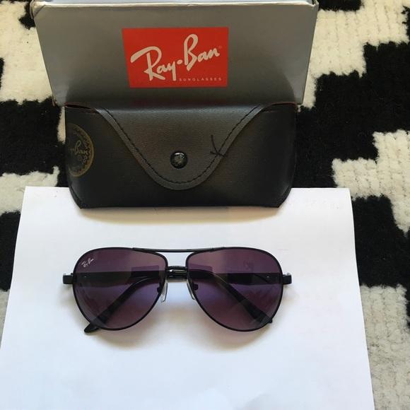 a51e051c3c Ray ban RB 2148 aviators sunglasses. M 5b3a9b9eaa5719c4097d9090